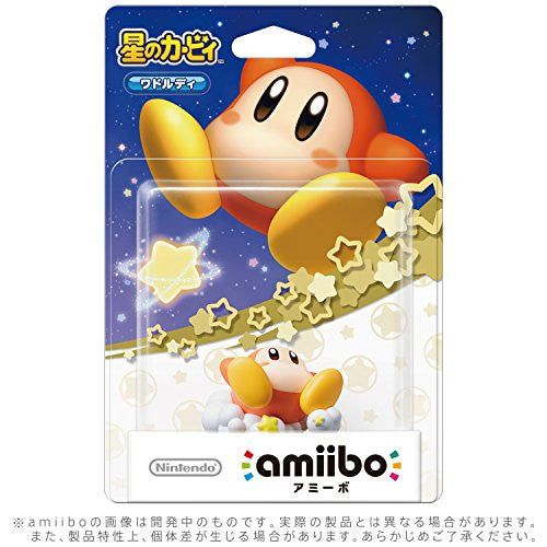 Image 2 for amiibo Waddle Dee (Kirby Series)