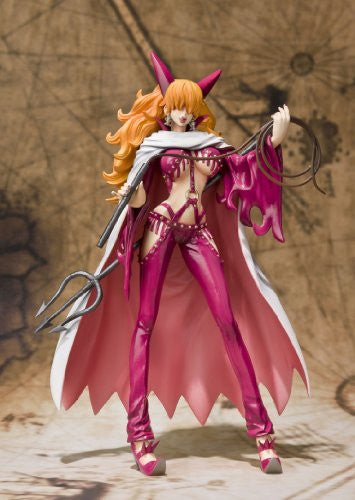 Image 2 for One Piece - Sadi-chan - Figuarts ZERO (Bandai)