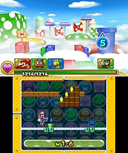 Image 2 for Puzzle & Dragons Super Mario Bros. Edition