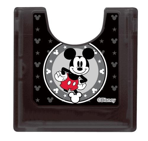 Image 3 for Disney Character Accessory Set DSi (Mickey)