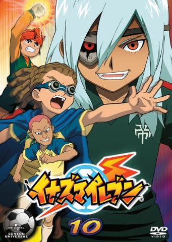 Image for Inazuma Eleven 10