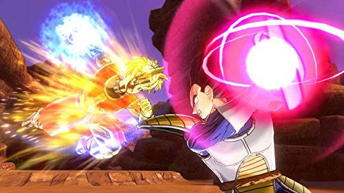 Image 8 for Dragonball Xenoverse