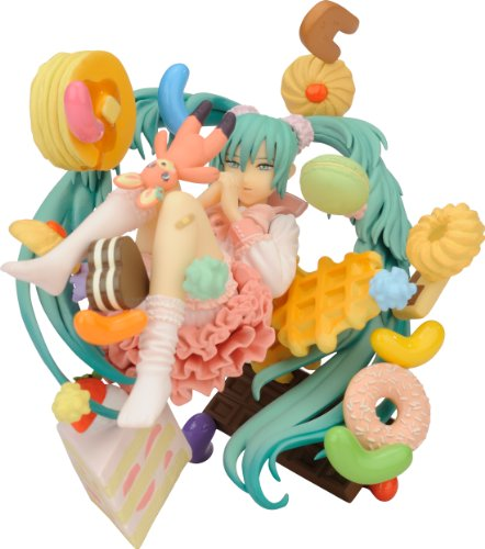 Image 2 for Vocaloid - Hatsune Miku - Mikumo - 03 - LOL -lots of laugh- (Hobby Stock, Kaiyodo)