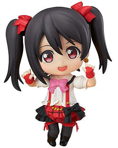 Image for Love Live! School Idol Project - Yazawa Niko - Nendoroid #444 (Good Smile Company)