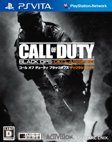 Image for Call of Duty: Black Ops Declassified [Best Version]