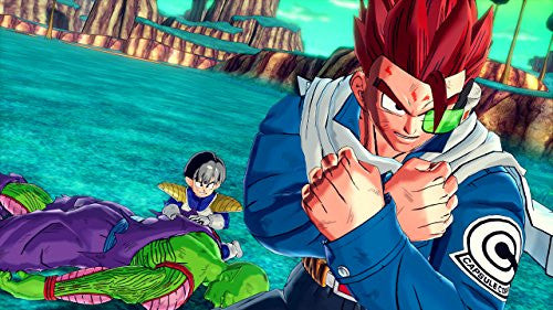 Image 6 for Dragonball Xenoverse (Welcome Price!!)
