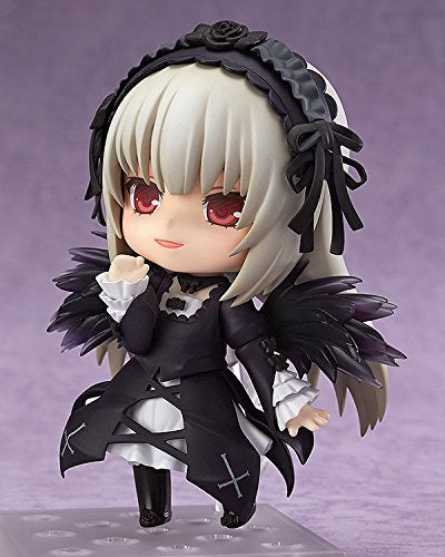 Image 4 for Rozen Maiden - Suigintou - Nendoroid #440 (Good Smile Company)