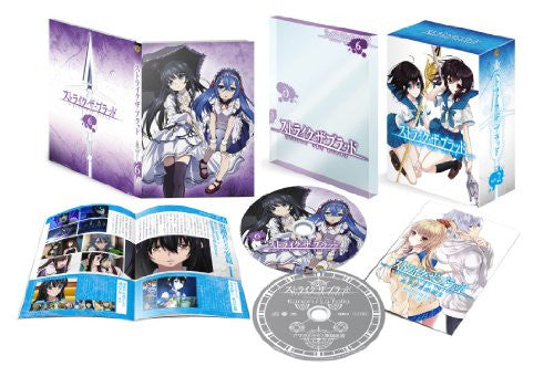 Image 1 for Strike The Blood Vol.6 [Limited Edition]
