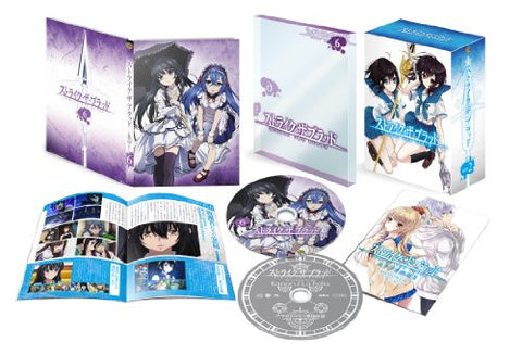 Image for Strike The Blood Vol.6 [Limited Edition]