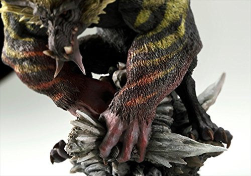 Image 4 for Monster Hunter - Rajang - Capcom Figure Builder Creator's Model (Capcom)