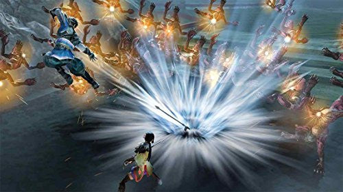 Image 7 for Musou Stars