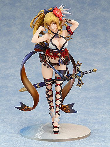 Image 6 for Granblue Fantasy - Vira - 1/8 - Summer Version (Good Smile Company)