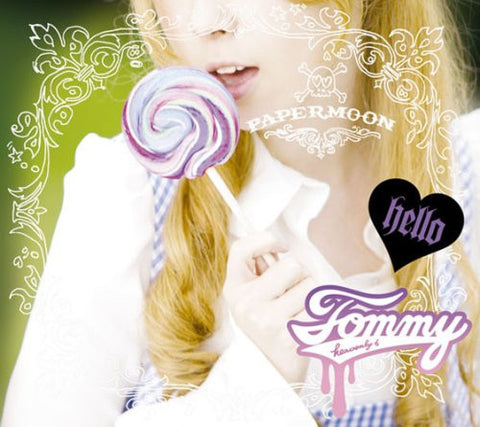 Image for PAPERMOON / Tommy heavenly⁶ [Limited Edition]