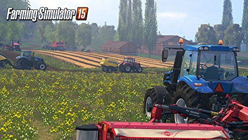 Image 2 for Farming Simulator 15