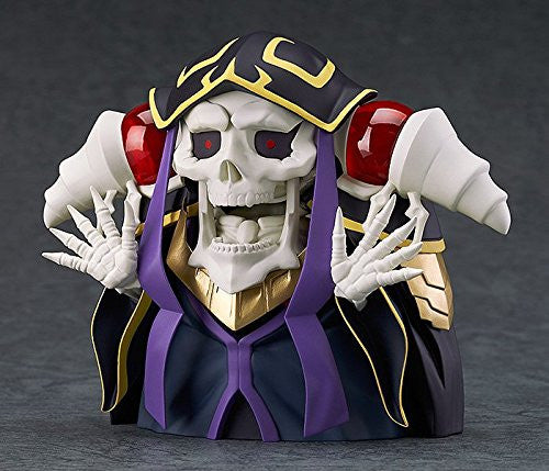 Image 5 for Overlord - Ainz Ooal Gown - Nendoroid #631 (Good Smile Company)