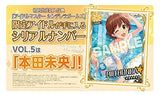 Thumbnail 11 for TV Anime Idolm@ster Cinderella G4U! Pack Vol.5
