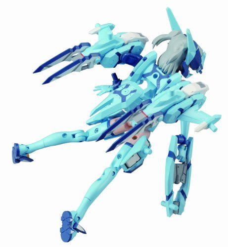Image 3 for Busou Shinki - Raptias - Full Set MMS Type Eagle (Konami)
