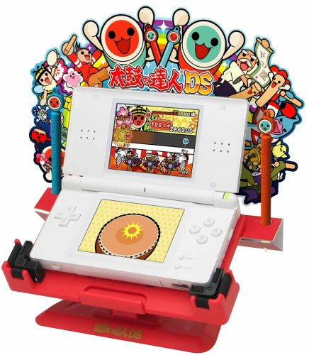 Image 5 for Taiko no Tatsujin Stand Set DS