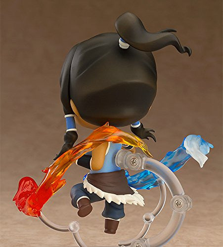 Image 5 for The Legend of Korra - Korra - Nendoroid #646 (Good Smile Company)