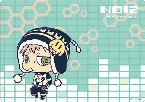 Image for DRAMAtical Murder - Noiz - Mousepad (Gift)