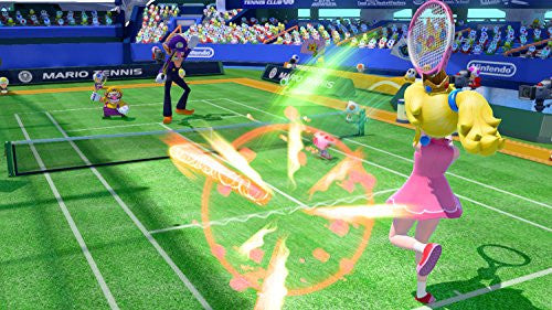 Image 3 for Mario Tennis Ultra Smash