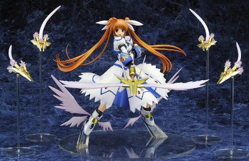 Image 7 for Mahou Shoujo Lyrical Nanoha StrikerS - Takamachi Nanoha - 1/7 - Exceed Mode (Alter)