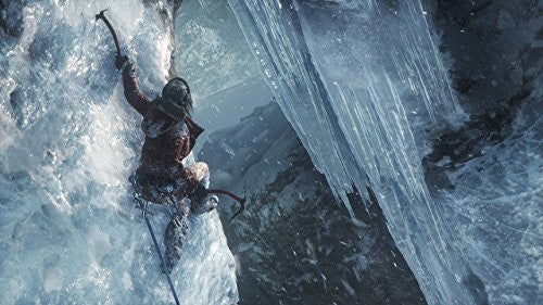 Image 3 for Rise of the Tomb Raider