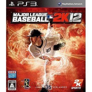 Image for Major League Baseball 2K12