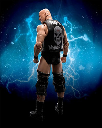 Image 7 for WWE - Stone Cold Steve Austin - S.H.Figuarts (Bandai)