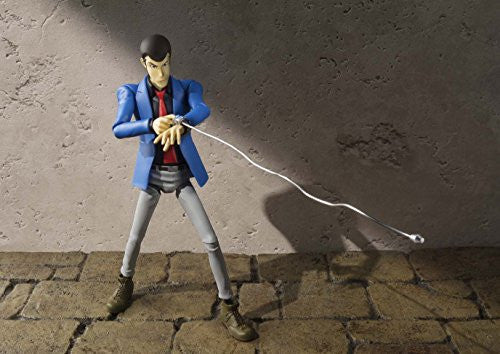 Image 3 for Lupin III - Lupin the 3rd - S.H.Figuarts (Bandai)