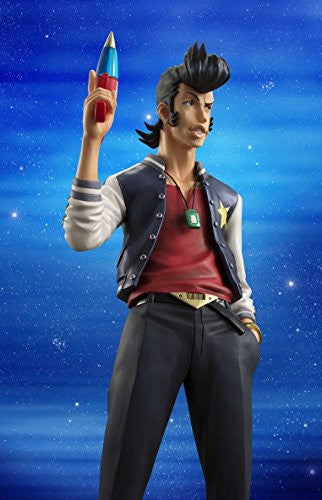 Image 11 for Space Dandy - Dandy - Excellent Model (MegaHouse)