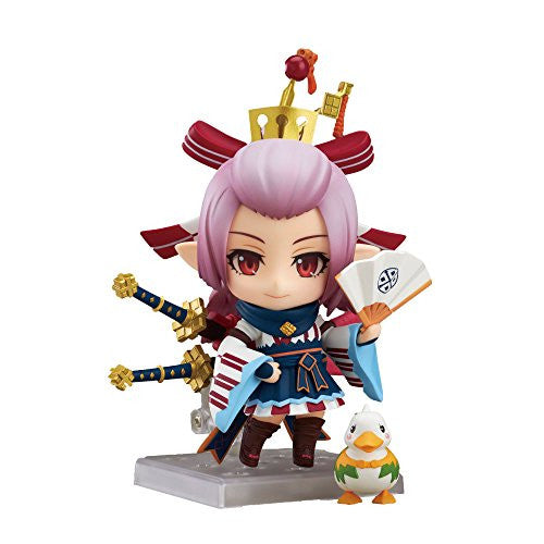 Image 1 for Nendoroid Guildmaster #587 (Capcom, Good Smile Company)