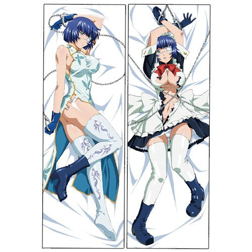 Image 1 for Ikki Tousen Great Guardians - Ryomou Shimei - Dakimakura Cover (Cospa)