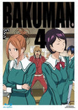 Thumbnail 1 for Bakuman 4 [Blu-ray+CD Limited Edition]