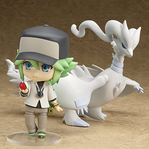 Image 3 for Pocket Monsters - N - Reshiram - Nendoroid #537 (Good Smile Company, Pokémon Center)