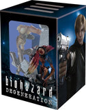 Thumbnail 1 for Biohazard Degeneration [Blu-ray Box]