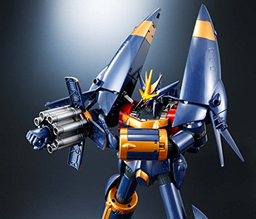 Image 12 for Top o Nerae! - Gunbuster - Soul of Chogokin - Buster Gokin Color Ver. (Bandai)