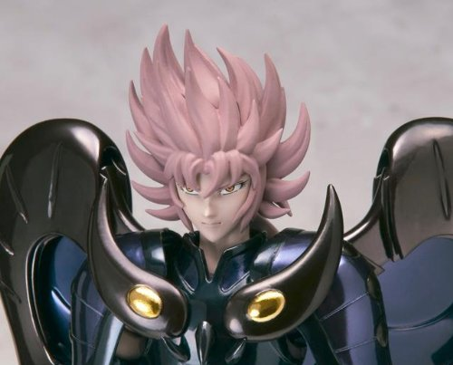 Image 5 for Saint Seiya - Harpy Valentine - Saint Cloth Myth - Myth Cloth (Bandai)