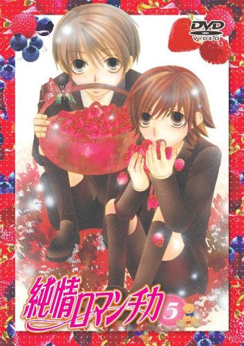 Image 1 for Junjo Romantica Vol.5
