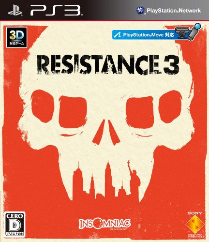 Image 1 for Resistance 3