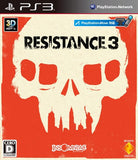 Resistance 3 - 1