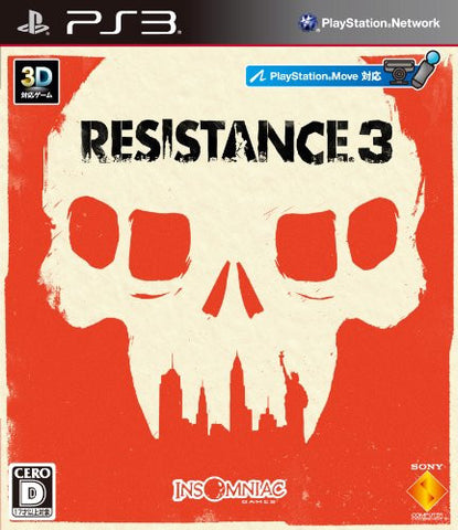 Image for Resistance 3