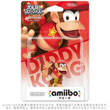 amiibo Super Smash Bros. Series Figure (Diddy Kong) - 2