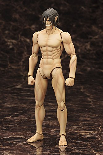 Image 2 for Shingeki no Kyojin - Rogue Titan (Kotobukiya)