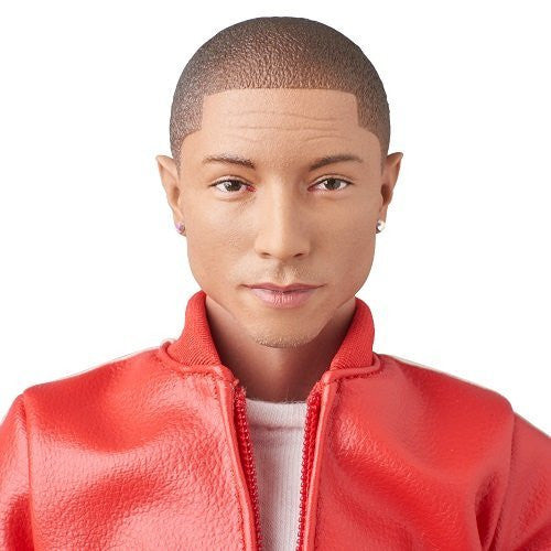 Image 6 for Pharrell Williams - Real Action Heroes No.755 - 1/6 - Get Lucky (Medicom Toy)