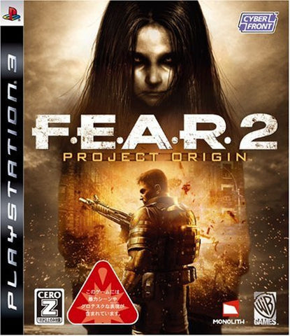 Image for F.E.A.R. 2: Project Origin