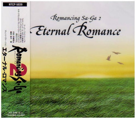 Image for Romancing SaGa 2 Eternal Romance