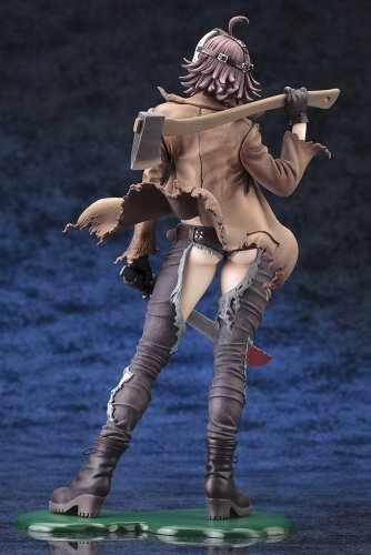 Image 5 for Friday the 13th - Jason Voorhees - Bishoujo Statue - Movie x Bishoujo - 1/7 (Kotobukiya)