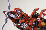 Thumbnail 7 for Zoids - EZ-034 Geno Breaker - Highend Master Model - 1/72 - Raven custom (Kotobukiya)