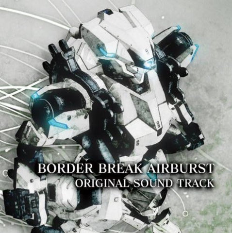 Image for Border Break Airburst Original Soundtrack